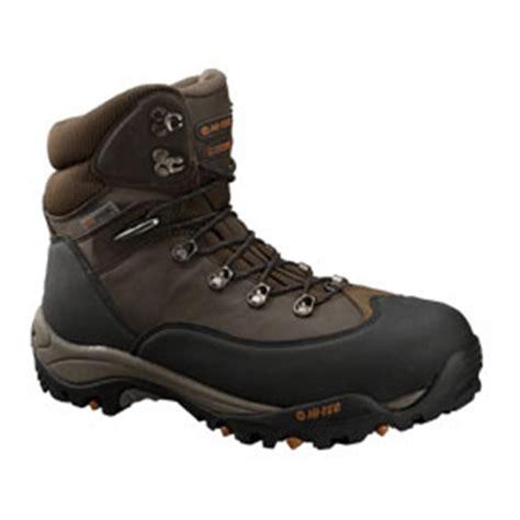 thermolite boots s hi tec 174 yeti ii 200 gram thermolite insulation