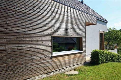 modern house gable roof