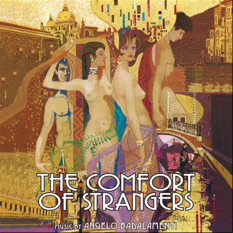 the comfort of strangers georges delerue s partners score released film music
