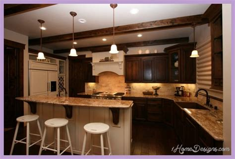 new kitchen decorating trends 1homedesigns com