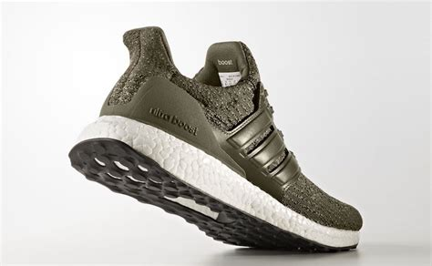 Adidas Ultra Boost Olive White 30 adidas ultra boost trace olive extorted