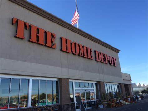 the home depot in wy 82801 chamberofcommerce