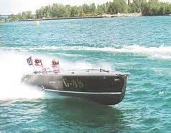 stuart boat show parking buffalo launch club