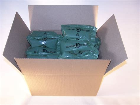 Air Pillows Packaging by Packaging Products Can Be Eco Friendly