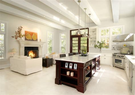 Raymond Interiors by Revival Kitchen Kitchen Boston