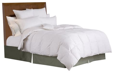 Lyocell Comforter by Downright Innutia 650 Comforter With Lyocell Shell