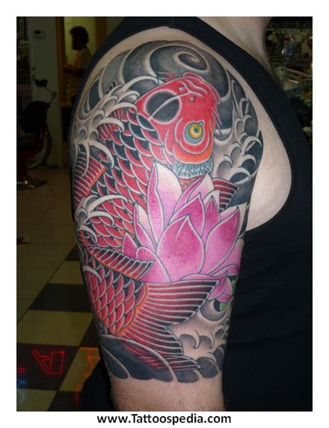 tattoo phoenix lotus lotus flower phoenix tattoo 7