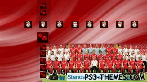 ps3 themes liverpool ps3 themes 187 search results for quot liverpool fc