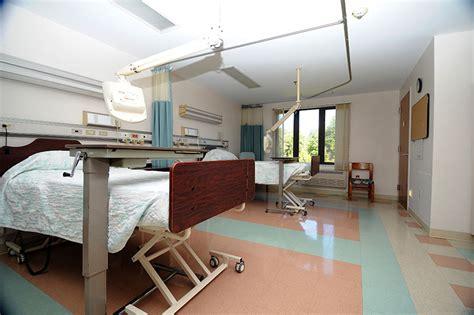 Detox Unit Tour by Take A Tour Of Lifequest Nursing Center In Bucks County Pa