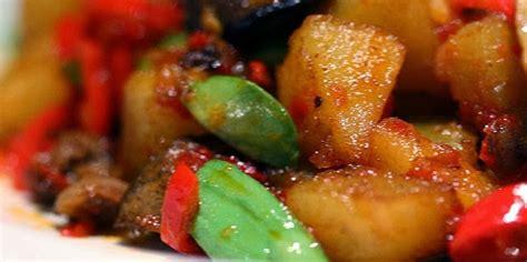 cara membuat mie goreng ati ela resep masakan sambal goreng tempe ati ampela yang enak