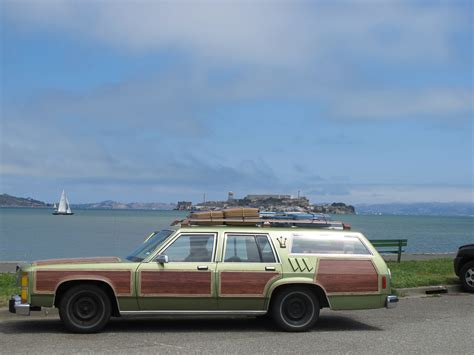 Roof Rack San Francisco by August 2010 The Homeaway Truckster Great American