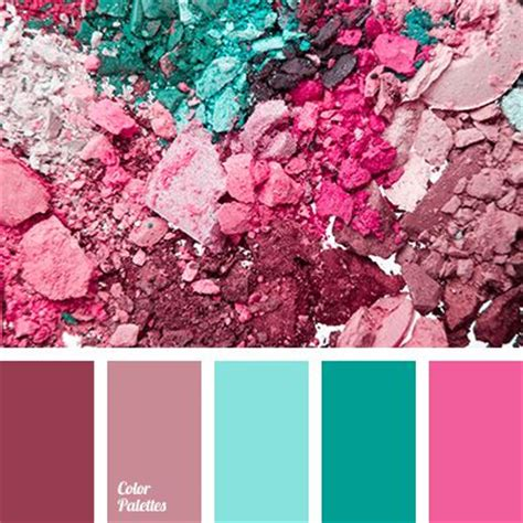 pink color combination 16 best images about color ideas on pinterest pastel