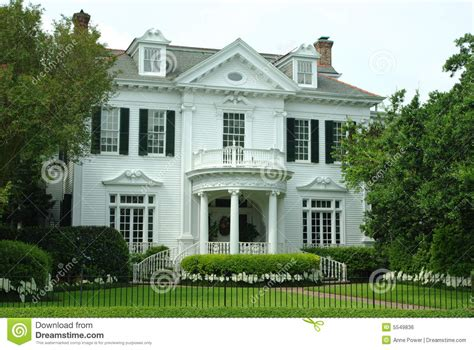 southern mansion house plans old southern mansion royalty free stock image image 5549836