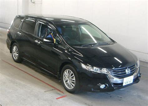 honda odyssey 2010 used for sale
