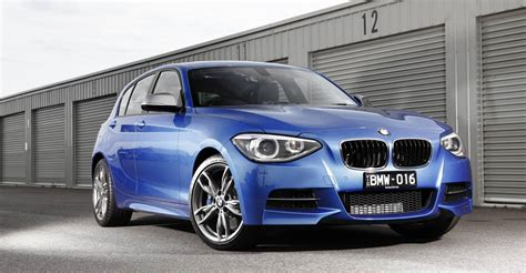 bmw 1 series prices equipment up for luxury hatch