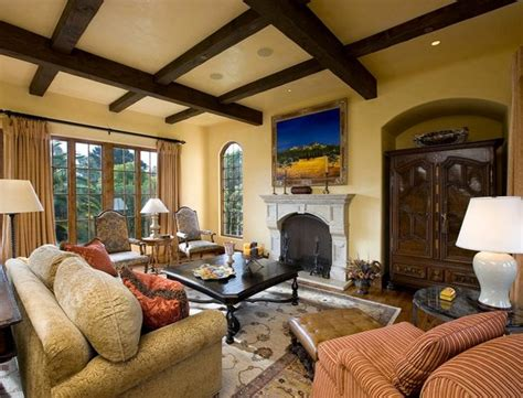 color room santa barbara 15 stunning tuscan living room designs home design lover
