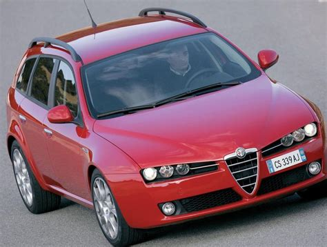 Alfa Romeo 159 Sportwagon For Sale Best 10 Alfa 159 Sportwagon Ideas On Alfa