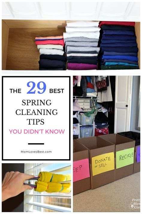 tips for spring cleaning spring cleaning tips the 29 best spring cleaning tips you