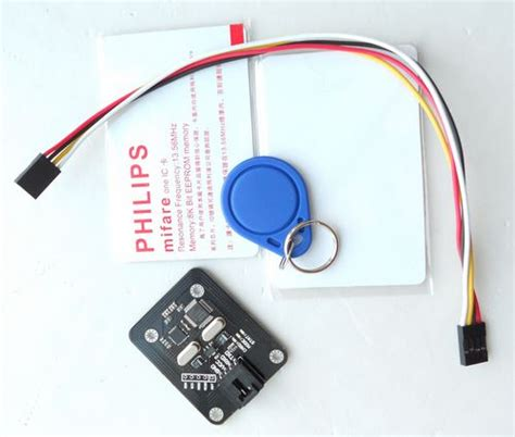 Rfid Acm120s Contactless Reader Module Rs232 serial uart 13 56mhz rfid reader writer module with cards