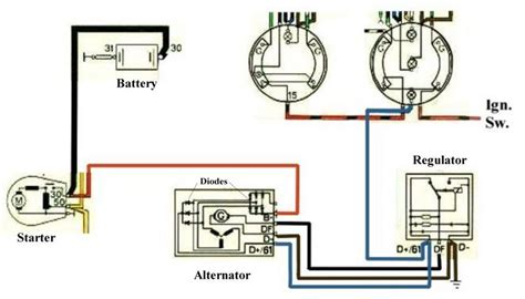 dual alternator wiring schematic 32 wiring diagram
