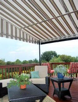Waterproof Patio Awnings by Best 25 Patio Awnings Ideas On Deck Awnings