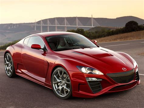 mazda new car mazda rx8 successor getting ready for 2017 launch