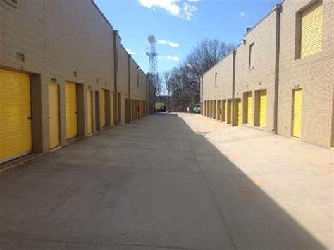 Storage Units In Springfield Va by Storage Near Springfield Alexandria Va Rent