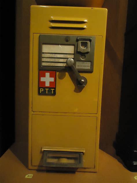 Schweiz Briefkasten 139 313 Alter Briefkasten Am 3 Juni 2012 In Bern Museum F 252 R Kommunikation Busfrei
