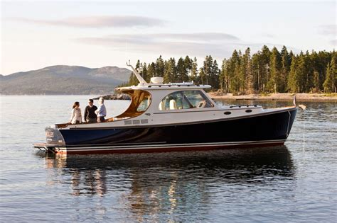 lobster boat manufacturers boat manufacturers directory powerboats autos post