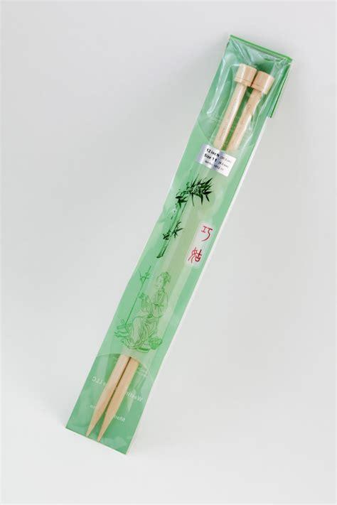 size 11 knitting needles bamboo 12 quot single point knitting needles size 11