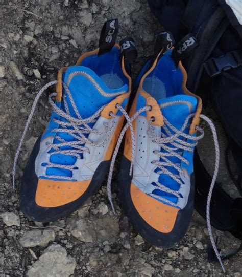 rock climbing shoes reviews scarpa techno x rock climbing shoe review a mountain journey