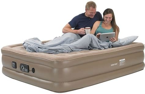 most comfortable blow up mattress 25 best ideas about inflatable bed on pinterest pool