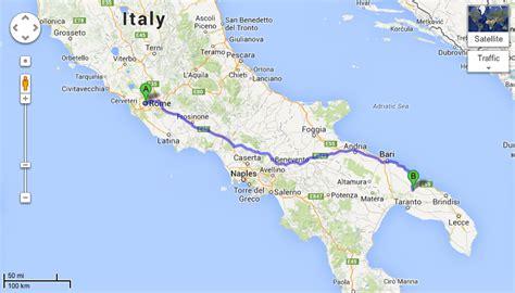 La Machina by Trulli Puglia Rome If You Want To
