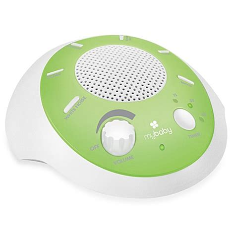 bathroom noise machine buy my baby soundspa portable green white green from bed