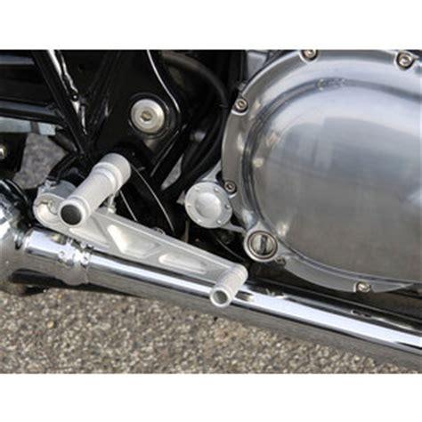 Louis Motorrad Abdeckung by Lsl Kickstarter Abdeckung Kaufen Louis Motorrad Freizeit
