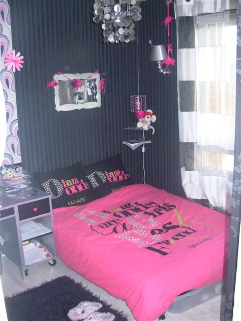 decoration chambre fille ado d 233 co chambre fille ado