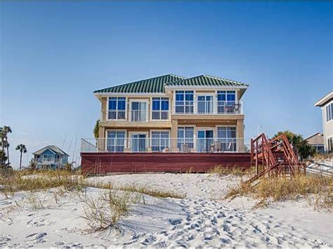 10 bedroom beach vacation rentals 8 bedroom beach home villa princessa homeaway crystal beach