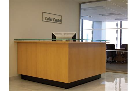coller capital office furniture heaven