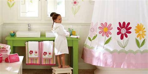 a girl using the bathroom 5 themes for your little girl s bathroom