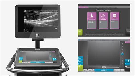 SONOSITE X-PORTE ULTRASOUND KIOSK on The National Design ... Ultrasound Machine Sonosite