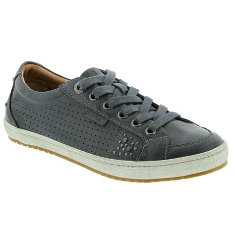 Freedom Leather by Taos Freedom Leather Navy Shoes Happyfeet