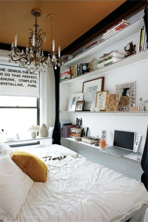 Small Spaces Bedroom Ideas | small bedroom ideas the inspired room