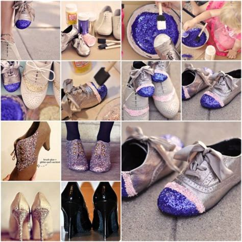 diy shoes tutorial 22 awesome diy shoes ideas projects fashion craze
