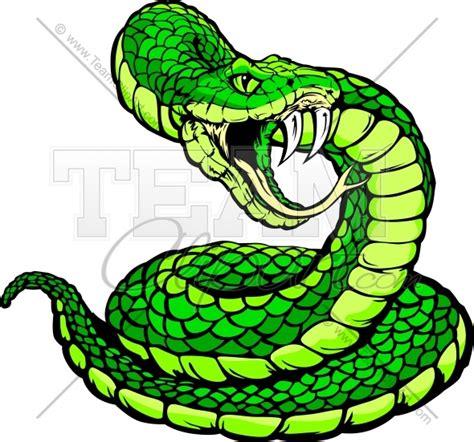 rattlesnake clipart coiled snake clipart