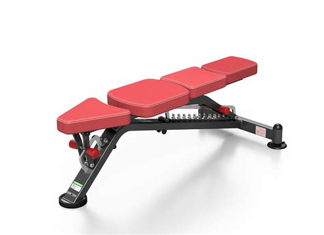 bench adjustable adjustable bench mp l202 marbo sport