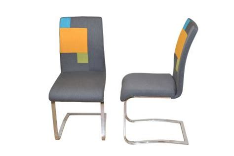 graue stoff stühle esszimmer esszimmerst 252 hle grau stoff esszimmerst 252 hle