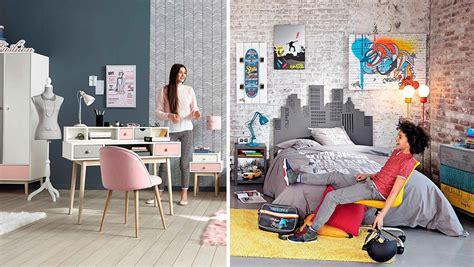 Incroyable Chambre D Ado Fille Deco #4: 08152524-photo-ambiances-chambre-d-ados-fille-et-garcon-maisons-du-monde.jpg