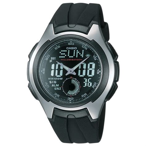 casio 174 s 160w 1bv sport 235425 watches at