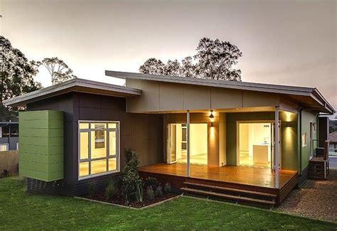 Kitchen Designer Brisbane Lisbon 4 Bed 2 Bath Prefab Modular Home Modern