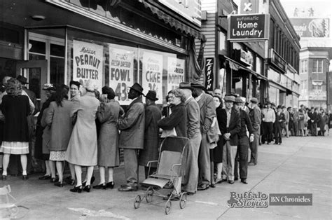 Office Of Price Administration by What It Looked Like Wednesday Lines At The Grocery During